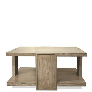 Great Price Almazan Coffee Table By One Allium Way