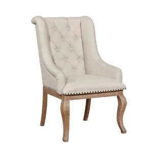 Harville Armchair by One Allium Way