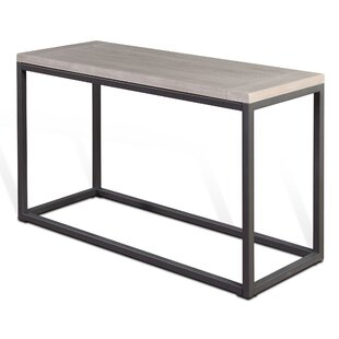 Kierra Console Table by Union Rustic