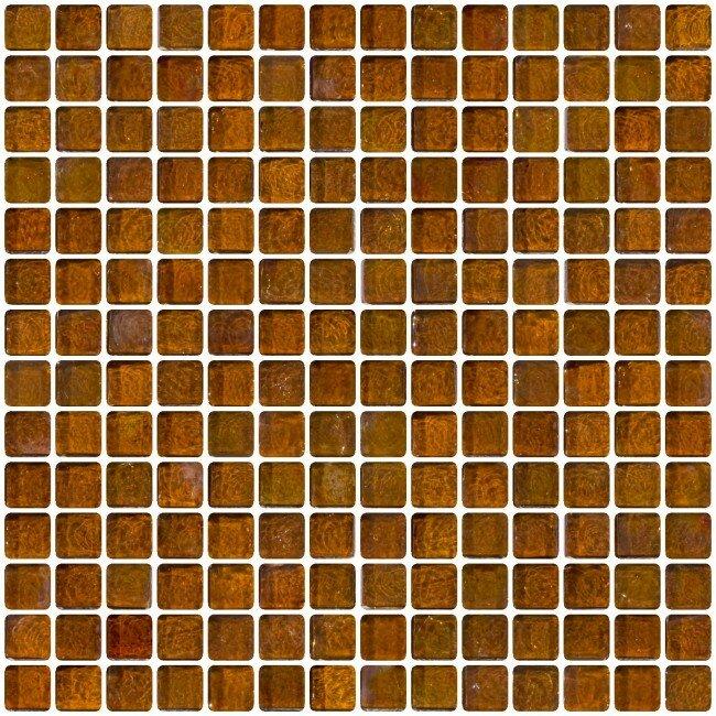 Iridescent 0 75 X Gl Mosaic Tile