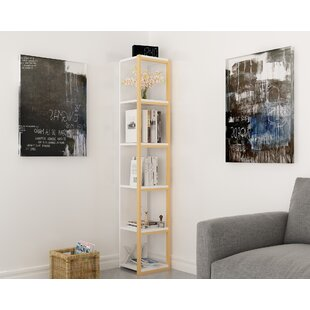 Mallette Metal Cube Bookcase
