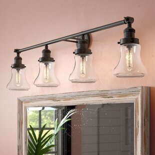 Nardone 4-Light Vanity Lig..