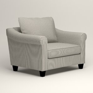 Brooke Armchair by Birch Lane?