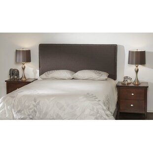 Red Barrel Studio Tinnin Upholstered Panel Headboard