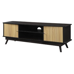 Barnard 60 TV Stand by George Oliver