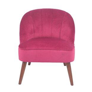 Doyon Cocktail Chair By Corrigan Studio