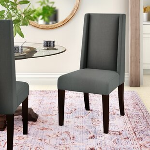 Blain Parsons Chair (Set of 2) by Latitude Run