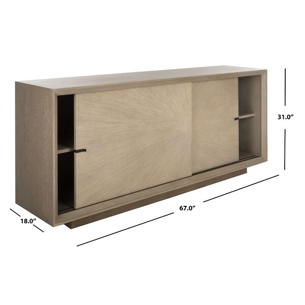George Oliver Bove Sideboard Wayfair