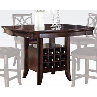 Sherborne Pub Table by Fleur De Lis Living