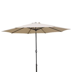 Highland Dunes Cannock 11' Market Umbrella