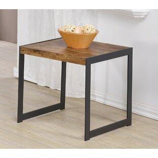 Cheatham End Table