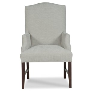 Maya Upholstered Dining Chair by Fairfiel..