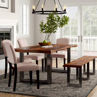 Linde 6 Piece Dining Set