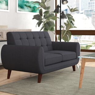 Philip Loveseat by Ivy Bronx