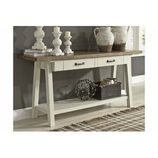 Review Mulvihill Console Table By August Grove