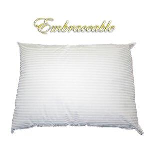 Bicor Embraceable Polyfill Standard Pillow