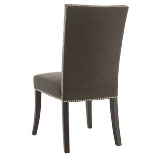 Ahren Upholstered Dining Chair (Set of 2)..