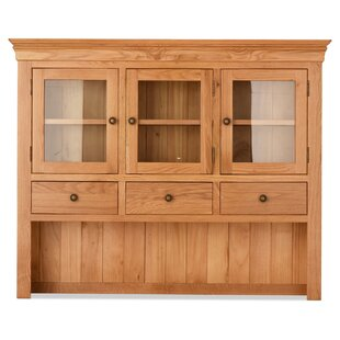 Hutch Display Cabinet By Brambly Cottage