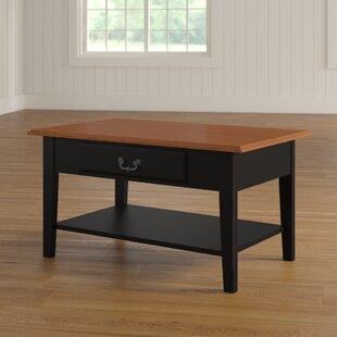 Red Barrel Studio Willow Creek 2 Piece Coffee Table Set