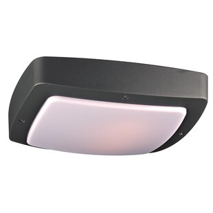 Maidenhead 2-Light Outdoor Flush Mount
