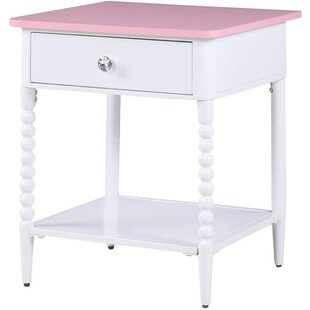 Kornegay 1 Drawer Nightstand