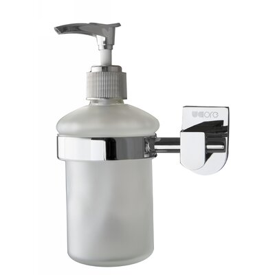 Wall Mounted Soap Dispensers You Ll Love In 2020 Wayfair