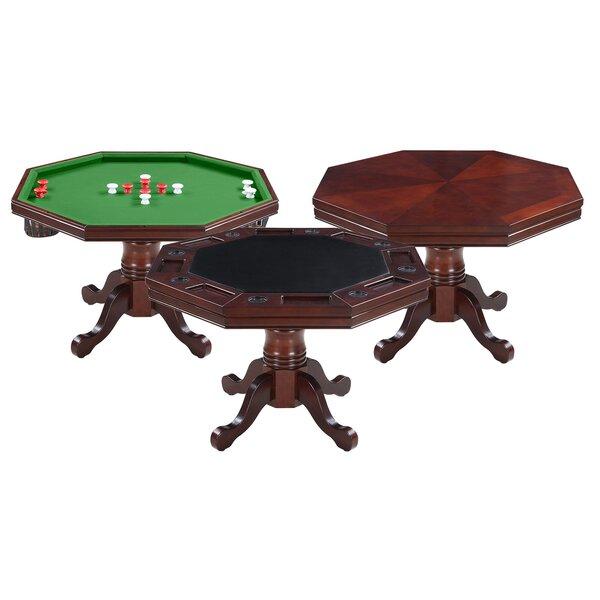 pool table poker top