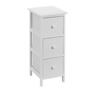 Blount 3 Drawer Chest By 17 Stories