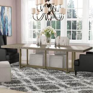 Allshouse Dining Table by Willa Arlo Interiors