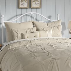 8 Piece Comforter Set Wayfair