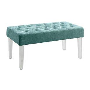 Resendez Upholstered Bench