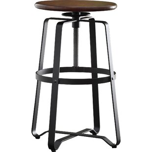 Find Belfield Adjustable Height Swivel Bar Stool Buying and Reviews