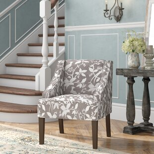 Laurel Foundry Modern Farmhouse Galles Accent Armchair