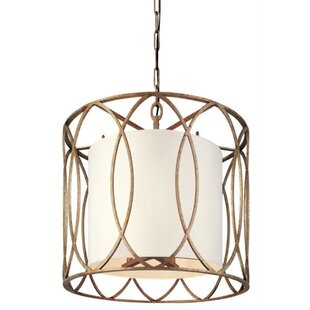 Hurtt 5-Light Pendant by M..