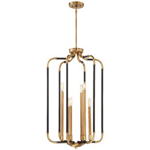 Langley Street Jairo 6-Light Foyer Pendant