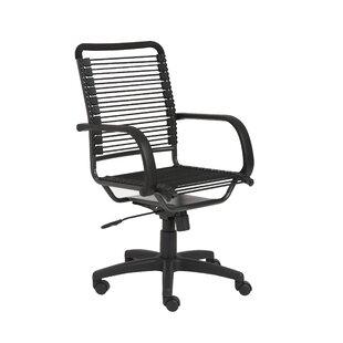 Orren Ellis Amico Contemporary Bungee Desk Chair