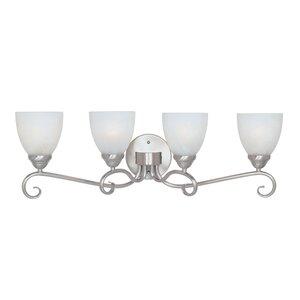 Stratton 4-Light Vanity Light