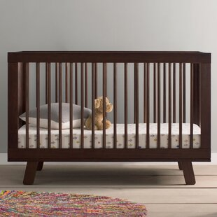 Hudson 3-in-1 Convertible Crib By babyletto
