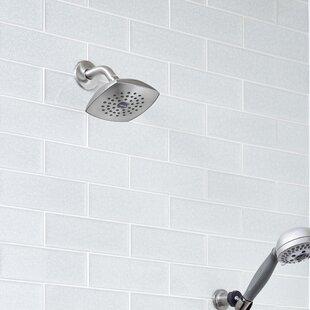 Light Grey Glass Subway Tile Wayfair