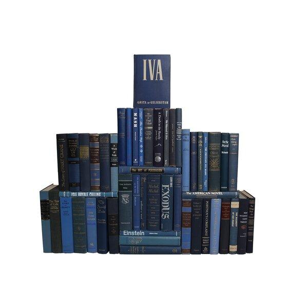 Midcentury Book Sets Perigold