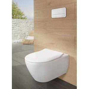 Villeroy & Boch Bad und Wellness Überboden Wand-WC Subway 2.0