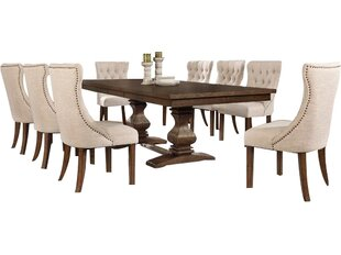 Richmond 9 Piece Dining Set DarHome Co