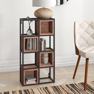 Dixon Bookcase By Ebern Designs