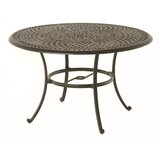 Merlyn Metal Dining Table