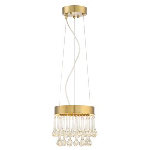 Designers Fountain Lucienne Mini Pendant