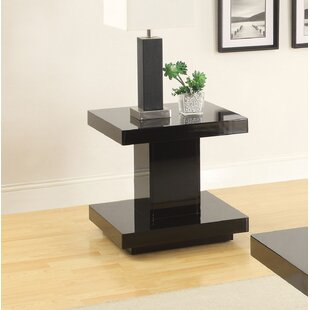Shop For Avelar End Table by Orren Ellis