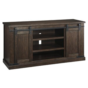 Cottage & Country TV Stands You'll Love | Wayfair