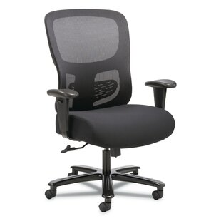 Lorri Ergonomic Mesh Task Chair by Symple Stuff