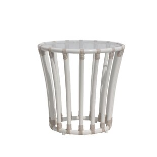 Laguna Aluminum Side Table