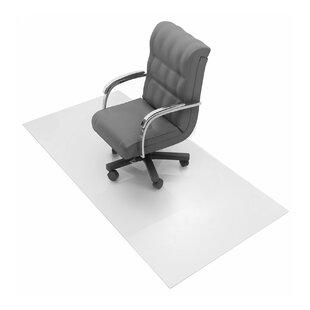 Cleartex Ultimat Polycarbonate Chair Mat For Hard Floor & Low / Medium Pile Carpets By Floortex